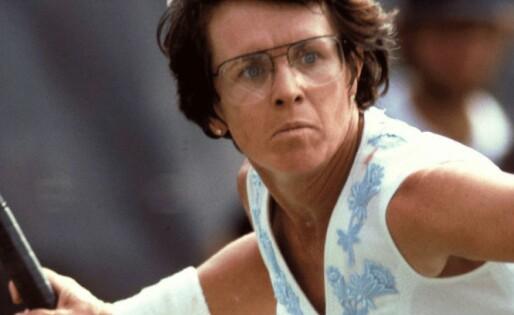 Ikonet: Billie Jean King