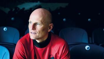 Landslagsjef Ståle Solbakken: Vi mangler en åpen toppspiller