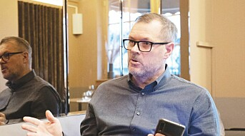 Kjetil Rekdal: Vil ikke jage noen ut av skapet