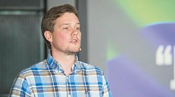 Gjert Moldestad: Ikke en homofil spillers oppgave