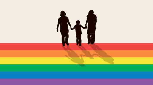 Åpne Høyre vil ha likestilling mellom juridiske og «sosiale foreldre»