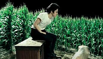 «Born This Way»-albumet markerte også fødselen til Lady Gagas mannlige alter ego Jo Calderone. Karakteren dukket først opp i magasinet Vogue Hommes Japan, fotografert av Nick Knight, som også tok bilder til albumcoveret. Senere dukket Jo Calderone opp i musikkvideoen til låta «You and I», som en rocker i skitten hvit t-skjorte, med ustelt hår og skjeggstubber.