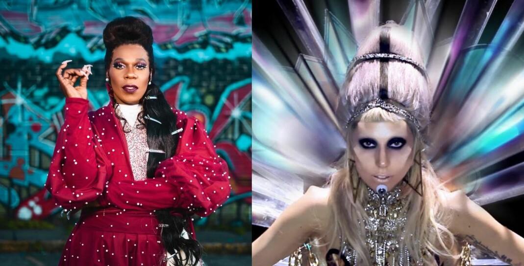 Big Freedia og Lady Gaga gir oss «Judas» i ny drakt.