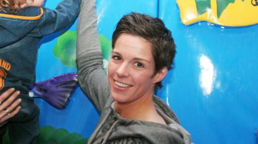 Anja Hammerseng-Edin skal kjempe om seieren i «Mesternes mester»