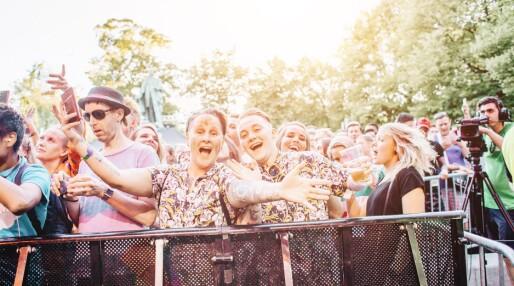 Oslo Pride er rett rundt hjørnet. Her er festivalprogrammet