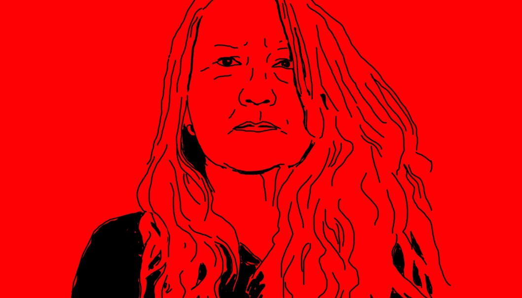 Redaktør Erna Bøyums kommentar.