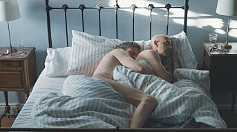 Colin Firth og Stanley Tucci spiller et par som må takle demens