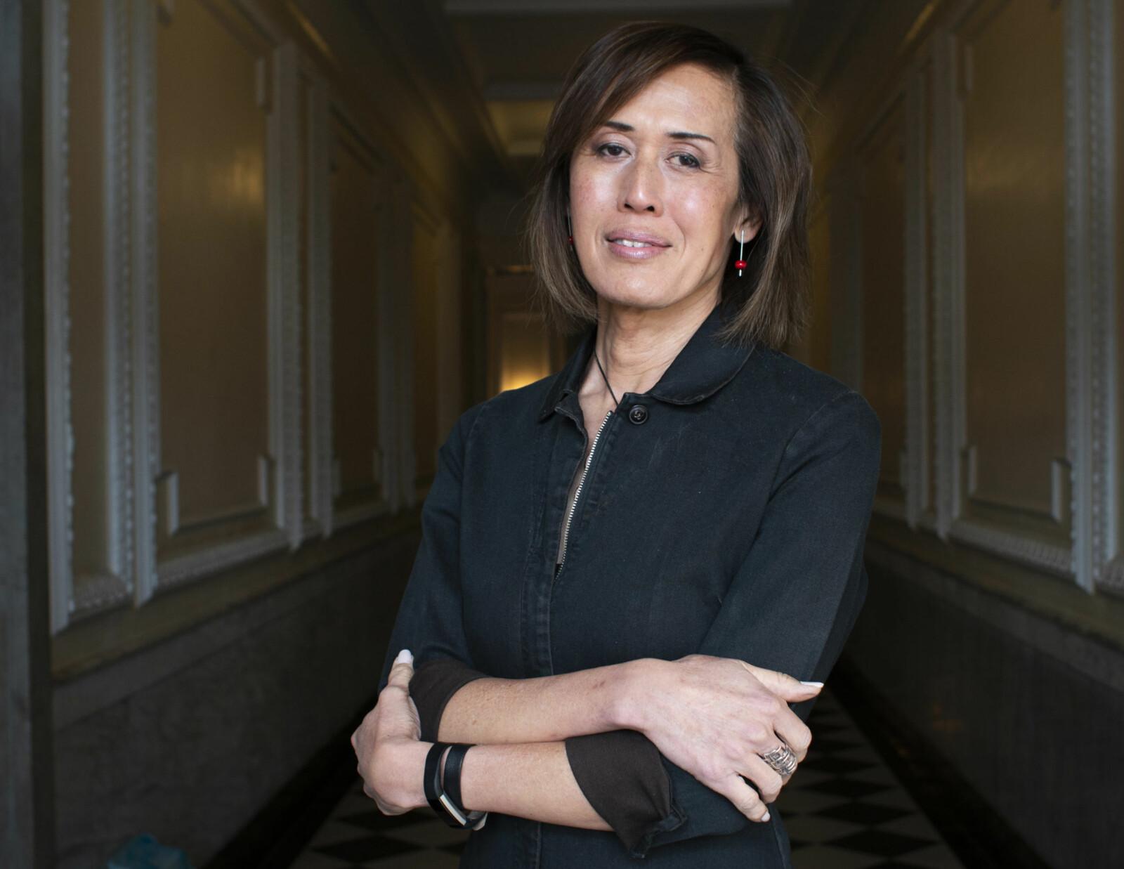 Gina Chua er ny ansvarlig redaktør i nyhetsbyrået Reuters.