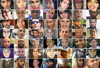 «Pulse-massakren har satt dype spor. For 21-åringen jeg en gang var, ble den definerende.»
