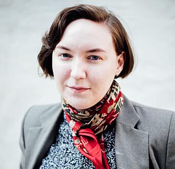 Caroline Ugelstad Elnæs er journalist i Blikk, forfatter og kunsthistoriker.
