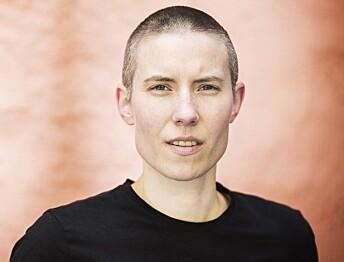 Kristin Fridtun.