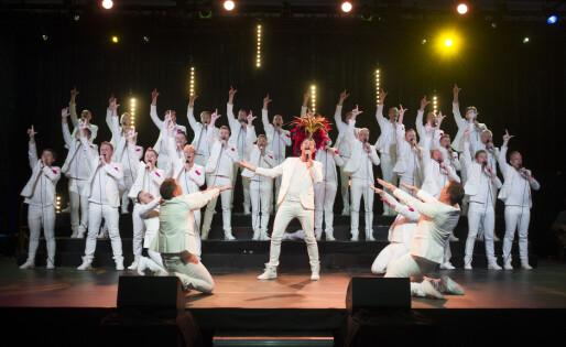 Oslo Fagottkor fikk Æresprisen 2021 for lang og tro tjeneste