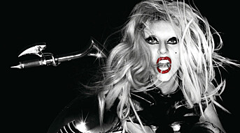 Born This Way Reimagined