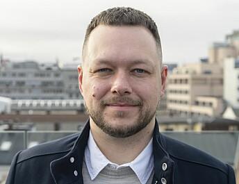 Inge Alexander Gjestvang, leder i Foreningen FRI ble opprørt da han hørte at PKI ikke ble invitert til samtale.