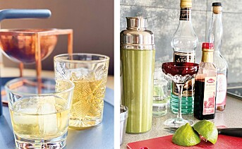 Sommerens skeive cocktails