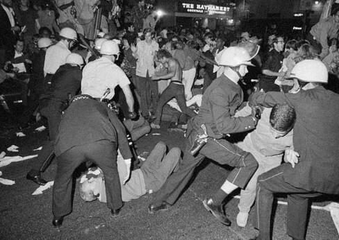 Solidaritet og strippere i streik