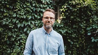 Geir Egil Eiksunds skeive sommer