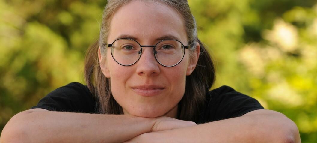 Kristin Fridtuns skeive sommer