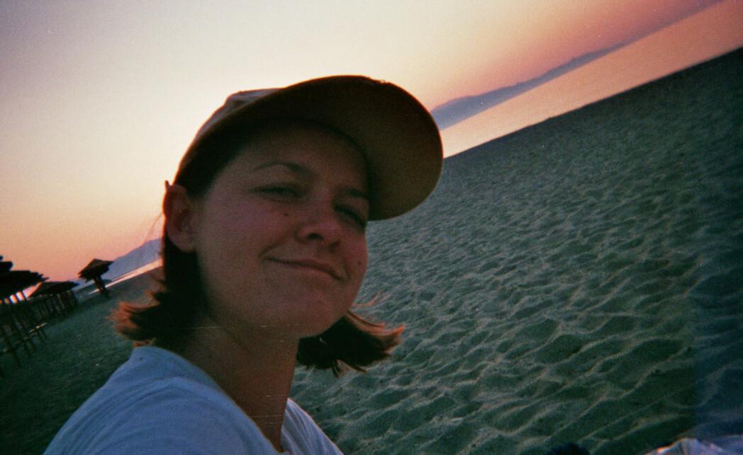 Maria Refslands skeive sommer