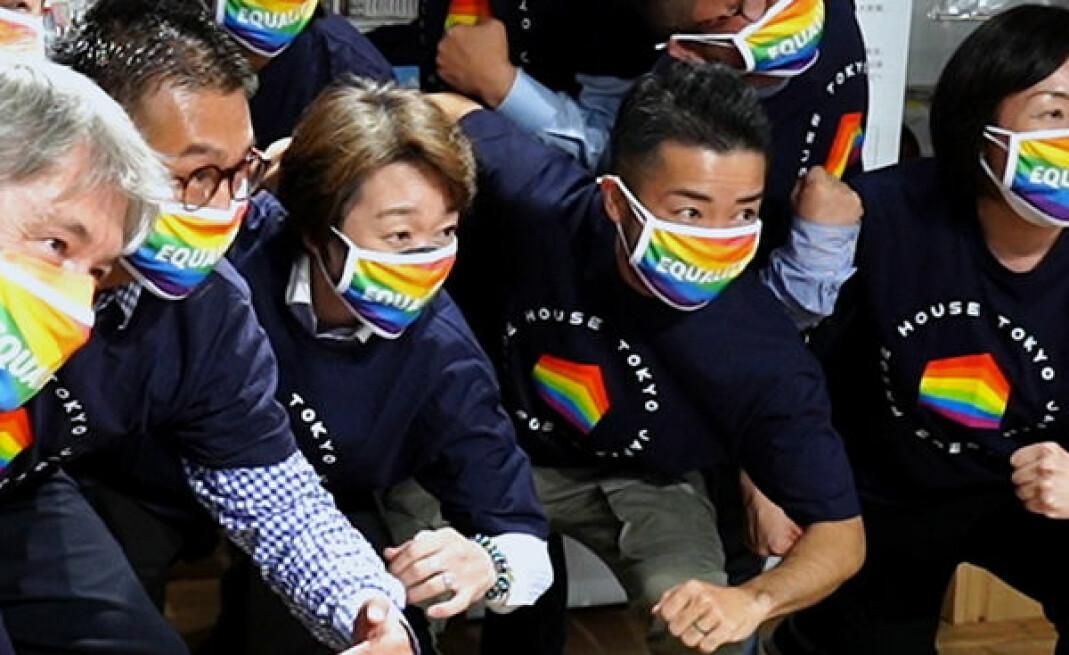 OL i Tokyo har flere åpne skeive utøvere enn alle tidligere sommer-OL kombinert