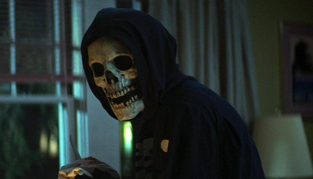 «Fear Street» utspiller seg i byen Shadyside, også kjent som «USAs mordhovedstad».