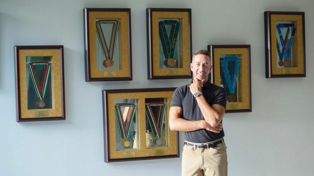 Etter karrieren som dressurrytter har Dover jobbet som trener for Canada og USAs OL-lag, og startet en stiftelse for idrettsutøvere som sliter med sykdom og skader, sammen med mannen Robert Ross.