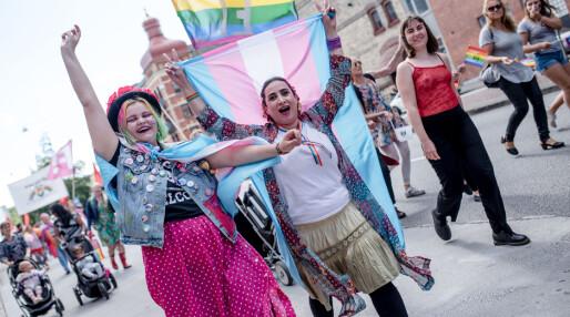 WorldPride i Skandinavia