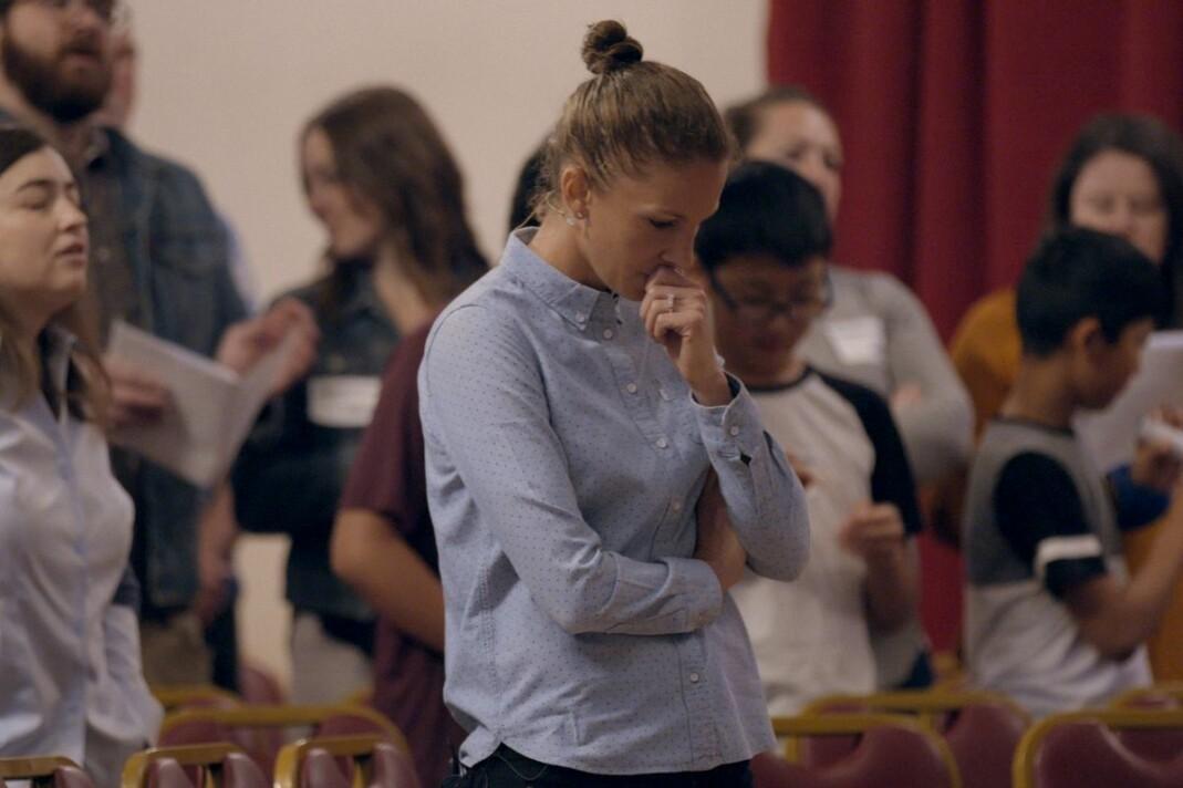 Julie Rodgers er i dag sterkt preget av den traumatiske tiden i Exodusprogrammet. Hun var på et tidspunkt en av Exodus' mest framtredende foredragsholdere.