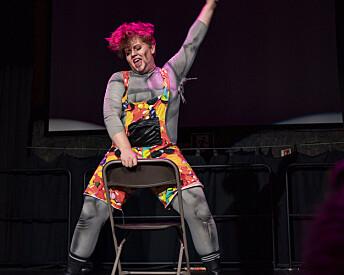 Oslos første dragfestival