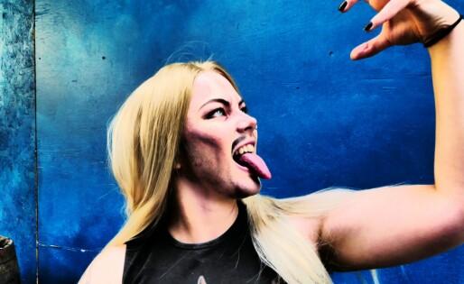 Oslo Drag Festival: Black Metal drag og eventyr for barn i (s)kjønn forening