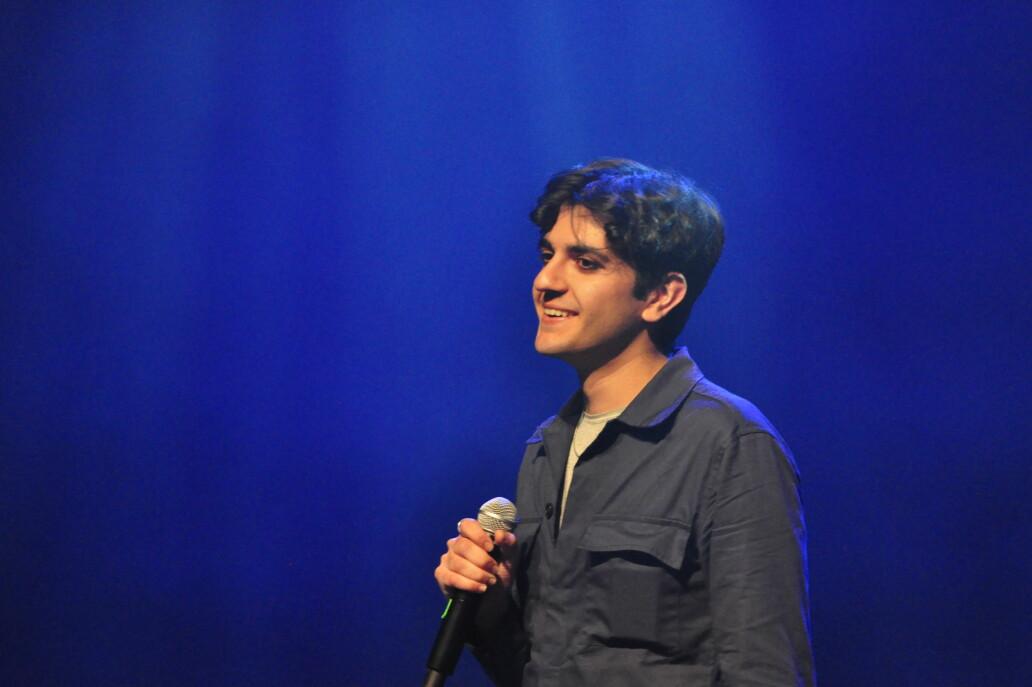 Rayan Karimi .