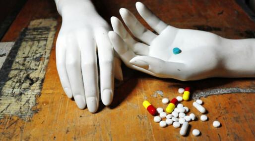 Chemfriendly og Sex og samfunn markerer Verdens overdosedag