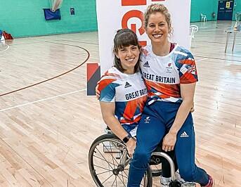 Dobbelt så mange skeive i Paralympics