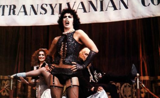Oslo/Fusion Film Festival inviterer til The Rocky Horror Picture Show
