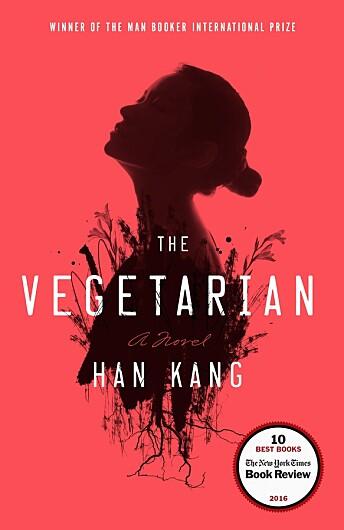 Han Kang er en sørkoreansk forfatter. I 2016 vant hun Man Booker International Prize for «The Vegetarian». En roman om en kvinne som slutter å spise kjøtt og de fatale konsekvensene som følger.