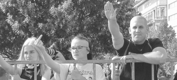 Skeive i Ungarn tvinges til taushet