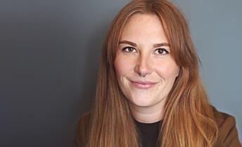 Monica Aasen.