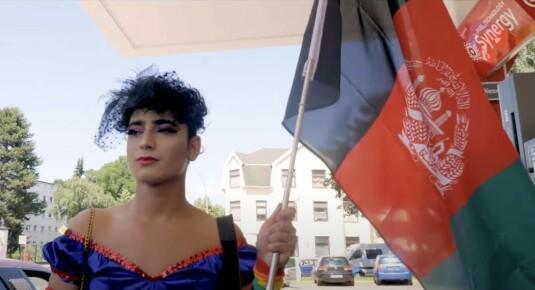 «Taliban vil gjøre det nazistene gjorde mot homofile»