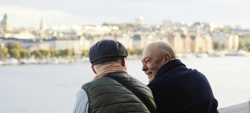 Kan nordiske lhbt+personer eldes med verdighet?