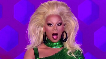 Condragulations! RuPaul er den mestvinnende melaninrike personen i Emmy-historien