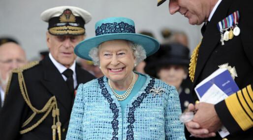 Var Buckingham Palace en gang et homofilt bordell?