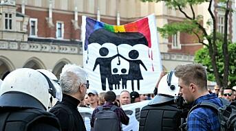 Er dette begynnelsen på slutten for Polens «lhbt-frie soner»?