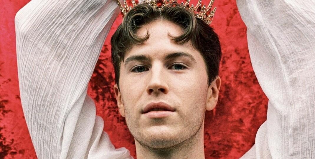 Frimanns debut-EP «Last King Alive» flørter med fortiden